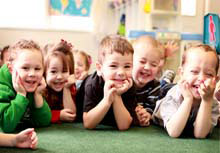 Auckland pre-school magician, kindergarten entertainment, play centres